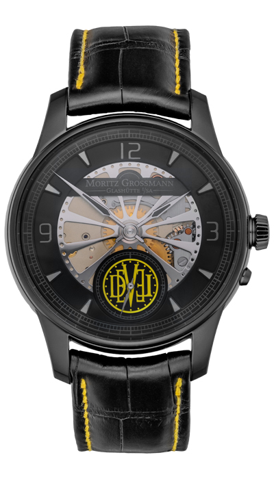The new timepiece<br /> for the 5000 HP hypercar