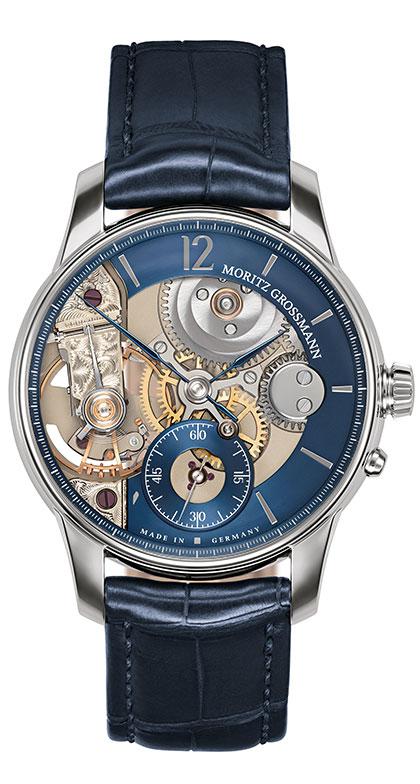 Abbildung von der Contemporary Uhr aus der Benu