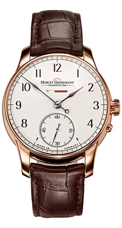 Abbildung von der Heritage Uhr aus der Benu